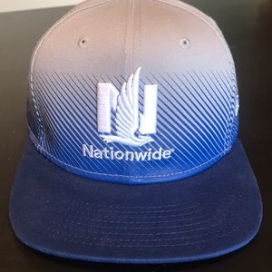 Nascar 88 Nationwide New Era hat